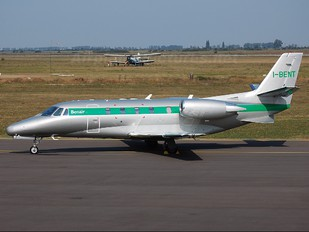 I-BENT - Benair Cessna 560XL Citation Excel