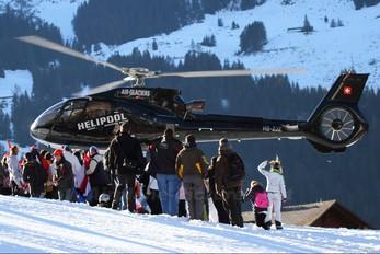 HB-ZJZ - Air Glaciers Eurocopter EC130 (all models)