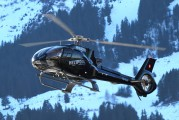 HB-ZJZ - Air Glaciers Eurocopter EC130 (all models) aircraft