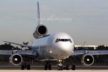 N951AR - Skylease Cargo McDonnell Douglas MD-11F