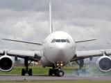 EC-JBA - Iberia Airbus A340-600 aircraft