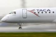 N982TA - TACA Embraer ERJ-190 (190-100) aircraft
