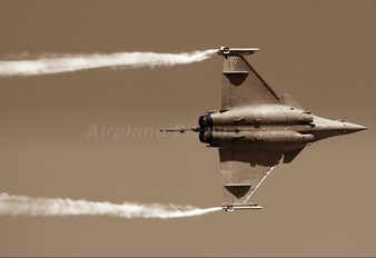 106 - France - Air Force Dassault Rafale C