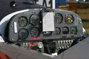 OK-TRM - Aeroklub Czech Republic Zlín Aircraft Z-50 L, LX, M series