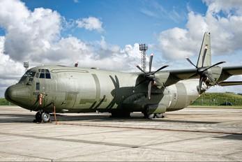 ZH866 - Royal Air Force Lockheed Hercules C.4