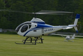SP-KSX - Private Schweizer 333