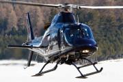 HB-ZUS - Swiss Jet Agusta / Agusta-Bell A 119 Koala aircraft
