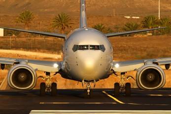 EC-JBL - Air Europa Boeing 737-800