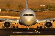 EC-JBL - Air Europa Boeing 737-800 aircraft