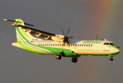 EC-LFA - Binter Canarias ATR 72 (all models) aircraft