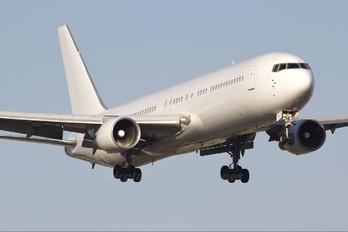 TF-FIB - Santa Barbara Airlines Boeing 767-300ER