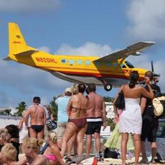 N920HL - DHL Cargo Cessna 208 Caravan