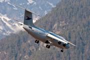 OY-RCD - Atlantic Airways British Aerospace BAe 146-200/Avro RJ85 aircraft