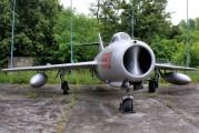 1980 - Poland - Air Force PZL Lim-2 aircraft