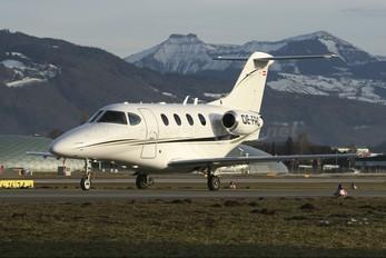 OE-FRC - Private Hawker Beechcraft 390 Premier