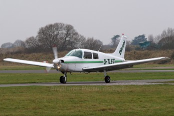 G-TLET - Private Piper PA-28 Cherokee