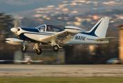 I-MARK - Private SIAI-Marchetti SF-260 aircraft