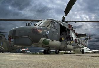 83+03 - Germany - Navy Westland Super Lynx Mk.88A
