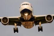 G-YMMO - British Airways Boeing 777-200 aircraft