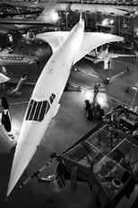 F-BVFA - Air France Aerospatiale-BAC Concorde