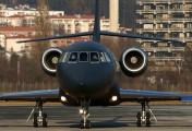 OY-ZWO - Air Alsie Dassault Falcon 2000LX aircraft