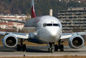 OE-LNQ - Austrian Airlines/Arrows/Tyrolean Boeing 737-800 aircraft