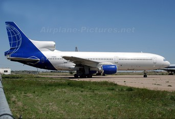 N700TS - Private Lockheed L-1011-1 Tristar