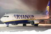 EI-ENW - Ryanair Boeing 737-800 aircraft