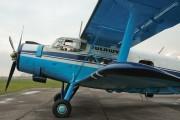 SP-KBA - Aeroklub Elbląski Antonov An-2 aircraft