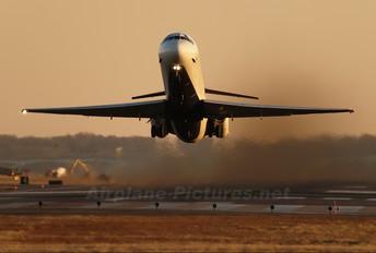 N600TR - Delta Air Lines McDonnell Douglas DC-9