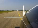PH-SVQ - Vliegclub Rotterdam Robin DR.400 series aircraft