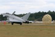 ZJ700 - Royal Air Force Eurofighter Typhoon F.2 aircraft