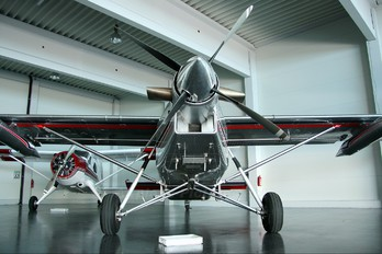OK-PTP - Private Pilatus PC-6 Porter (all models)