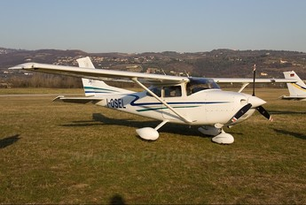 I-OSEL - Private Cessna 182 Skylane (all models except RG)