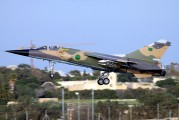 508 - Libya - Air Force Dassault Mirage F1 aircraft