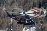 HB-ZUU - Swiss Jet Agusta Westland AW139 aircraft