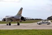 508 - Libya - Air Force Dassault Mirage F1 aircraft