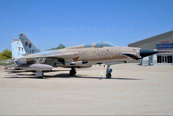 62-4427 - USA - Air Force Republic F-105G Thunderchief