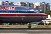 N830NN - American Airlines Boeing 737-800 aircraft