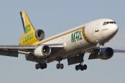 PP-MTP - MTA Cargo McDonnell Douglas DC-10F aircraft