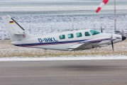 D-IHKL - Private Cessna 303 Crusader aircraft