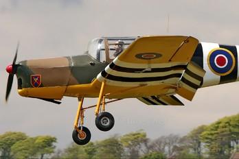 G-AIEK - Private Miles M.38 Messenger