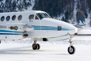 D-CWKM - Private Beechcraft 300 King Air 350 aircraft