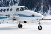 D-CWKM - Private Beechcraft 300 King Air 350 aircraft