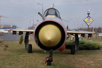1901 - Poland - Air Force Mikoyan-Gurevich MiG-21M