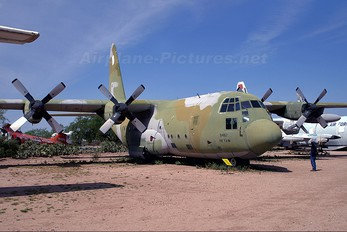 57-0457 - USA - Air Force Lockheed C-130A Hercules
