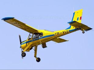 YR-VLE - Romanian Airclub PZL 104 Wilga 35A