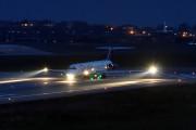 TC-ONM - Onur Air McDonnell Douglas MD-88 aircraft