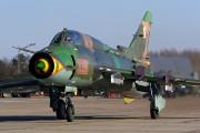 3306 - Poland - Air Force Sukhoi Su-22M-4 aircraft