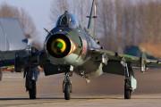 8102 - Poland - Air Force Sukhoi Su-22M-4 aircraft